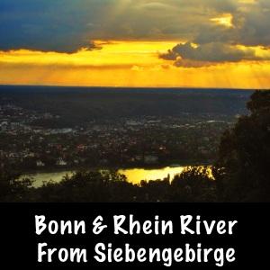 Rhein & Bonn